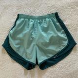 Nike Shorts   Nike Womens Dri-Fit Shorts   Color: Green   Size: M