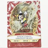 Disney Accessories   Disney Magic Kingdom Sorcerer Cards   Color: Red/White   Size: Os