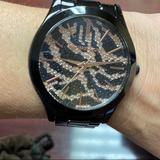 Michael Kors Accessories | Michael Kors Watchvery Authentic | Color: Black/Gold | Size: Os