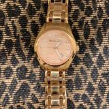 Michael Kors Other   Michael Kors Rose Gold Watch   Color: Pink   Size: Womens Watch