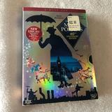 Disney Other | Mary Poppins 40th Anniversary 2 Disk Set | Color: Blue | Size: Os