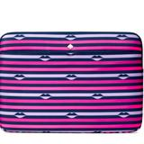 Kate Spade Accessories | Kate Spade Laptop Sleeve | Color: Pink | Size: Fits Up To A 15 Laptop