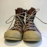 Converse Shoes   Converse All Star Leather Boots   Color: Brown   Size: 8.5