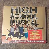 Disney Other | Disney'S High School Musical 2-Disc Special Editio | Color: black | Size: Os
