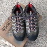 Columbia Shoes   Columbia Mens New Sawtooth Hiking Boots 10m   Color: Black/Brown   Size: 10