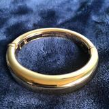 Michael Kors Jewelry | Michael Kors Gold Tone Bangle | Color: Gold | Size: Os