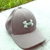 Under Armour Accessories | Boys Gray Under Armour Hat. | Color: Gray | Size: Osb