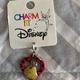 Disney Jewelry | Charm It! Snow White Charm | Color: Red/White | Size: Os