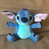 Disney Toys   Disney Stitch Plush Toy. 10   Color: Blue/Green   Size: One Size