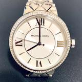 Michael Kors Accessories   Michael Kors Ladies Watch   Color: Silver   Size: Os