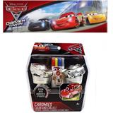 Disney Toys   Cars 3 Chromies Color & Collect Arts & Craft Set   Color: Silver   Size: Os