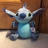 Disney Toys | Disney Stitch Stuffed Doll | Color: Blue | Size: Osg