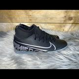 Nike Shoes | Nike Jr Mercurial Superfly Turf Soccer Youth 1.5 | Color: Black | Size: 1.5bb