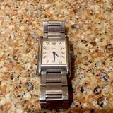Coach Accessories | Coach Vintage Lexington Watch W502b. | Color: Silver | Size: Os