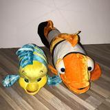 Disney Toys | Dora Fish | Color: Orange/Yellow | Size: Bg