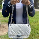 Michael Kors Bags   Michael Kors Peyton Bag   Color: White   Size: Os