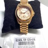 Michael Kors Accessories   Michael Kors Blair Multi-Function Watch #146   Color: Gold   Size: Os