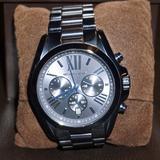 Michael Kors Accessories | Michael Kors Men'S Watch | Color: Gray | Size: Os