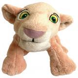 Disney Toys | Disney Lion King Nala Plush 10 Disneyland Toy | Color: Cream/Tan | Size: 10 Inch