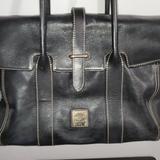 Dooney & Bourke Bags   Dooney And Bourke Black Shoulder Bag   Color: Black   Size: Os