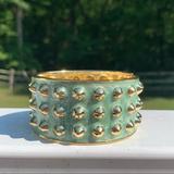 J. Crew Jewelry | Nwot: Bangle Bracelet Jewelry Fashion Boutique | Color: Gold | Size: Os
