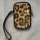 Ralph Lauren Accessories | Cell Phone Case Or Change Purse. | Color: Black/Brown | Size: 3.5 X5.5