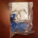 Jessica Simpson Jewelry   Jessica Simpson Tassel Earrings   Color: Blue   Size: Os