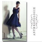 Anthropologie Dresses   Girls From Savoy Joy The Baker Dress *Anthro*   Color: Blue   Size: 2