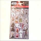 Disney Party Supplies | Disney Star Wars Stickers 4 Sheets Art Supplies | Color: Black/Red | Size: Os
