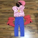 Disney Costumes | Izzy Costume Jake & The Neverland Pirates | Color: Pink/Purple | Size: 23