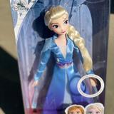 Disney Toys | Disney Frozen 2 Elsa Singing Doll | Color: Red | Size: Osbb