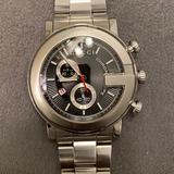 Gucci Accessories | Gucci G Chrono Men'S Watch | Color: Black/Silver | Size: Os