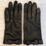 Kate Spade Accessories | Kate Spade Gloves | Color: Black | Size: Small