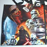 Disney Accessories | Halloween Star Wars Trick Or Treat Bags (2) | Color: Black/Red | Size: Osbb