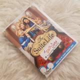 Disney Other | 4 For $20disneys The Suite Life Of Zach & Cody | Color: Blue/Gold | Size: Dvd