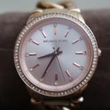 Michael Kors Accessories   Michael Kors Rose Gold Watch   Color: Pink   Size: Os