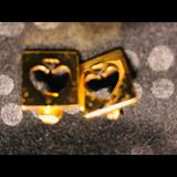 Kate Spade Jewelry | Kate Spade Gold Plated Stud Earrings | Color: Gold | Size: Os