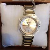 Coach Accessories   Coach Womens 1941 Sports Go Ladies Gold Watch   Color: Gold   Size: Os