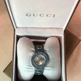 Gucci Jewelry | Gucci | Womens Watch | Color: Silver | Size: Os