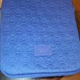 Michael Kors Accessories | Michael Kors Computer Sleeve. | Color: Blue | Size: Os