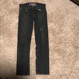 Levi's Jeans | Levis 511 Mens Skinny Jeans Blue Denim 32 X 32 | Color: Blue | Size: 32
