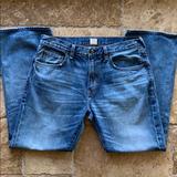 J. Crew Jeans | J. Crew Vintage Bootcut Mens Jeans- 34x30 | Color: Blue | Size: 34