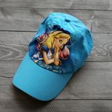 Disney Accessories   Disney Store Alice In Wonderland Cheshire Cat Hat   Color: Blue   Size: Osg