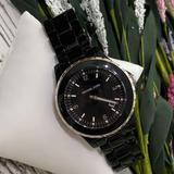 Michael Kors Accessories | Michael Kors Mk5248 Date Quartz Black Dial Ladies | Color: Black | Size: 39