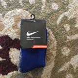 Nike Accessories | 19 Pairs Soccer Socks For Youth Kids Size Small | Color: Blue | Size: Various