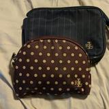 Ralph Lauren Makeup | Ralph Lauren Makeup Bags | Color: Blue | Size: Os