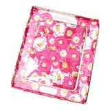Lilly Pulitzer Accessories | New W Box Lily Pulitzer Ipad 2 Tablet Case | Color: Pink/White | Size: Fits Ipad 2 Tablet