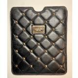 Michael Kors Accessories   Michael Kors Ipad Tablet Case   Color: Black/Gold   Size: Os