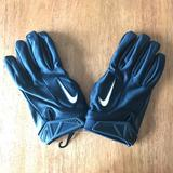 Nike Accessories | Nike Superbad Football Gloves Size 3xl | Color: Black/White | Size: 3xl