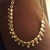 J. Crew Jewelry   J Crew Necklace   Color: Gold/Yellow   Size: 16-18
